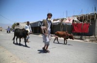 Таліби заявили, що контролюють 85% території Афганістану