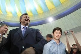 Тедеев: для меня Янукович - Бог и царь