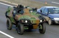 Франція і Росія спільно розроблять бронемашину