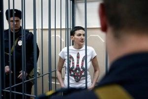 """Справу Савченко веде слідчий з """"Болотної справи"""", - адвокат"""