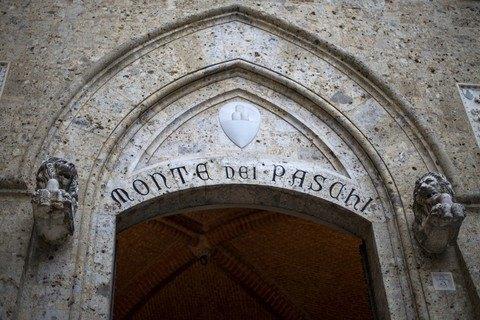Італія націоналізує найстаріший банк у світі