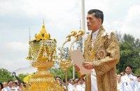 Король Таиланда подписал декрет о проведении выборов