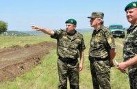 Охорону кордону з Росією посилили у десять разів