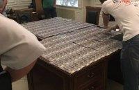 В Запорожье при получении $25 тыс. взятки задержан адвокат