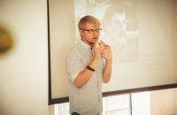 """Олександр Михед: """"Мені хотілося б працювати з мистецтвом, яке не жаліє глядача"""""""