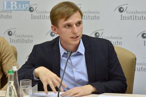Если Украина не введет регулирование криптовалют, то перестанет быть частью международной финансовой системы, - эксперт BRDO