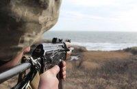 На Донбасі окупанти сім разів порушили режим припинення вогню