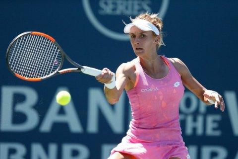 Українка Цуренко обіграла росіянку Павлюченкову на великому тенісному турнірі