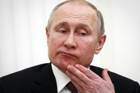 Путин сообщил о планах упростить получение гражданства РФ для всех украинцев