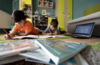 Шмигаль: Батьки можуть самі обирати форми навчання для дітей