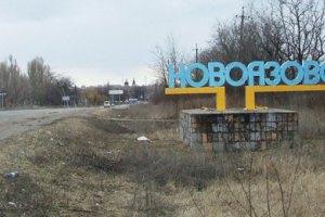 Російські війська стягуються під Новоазовськ, - МВС