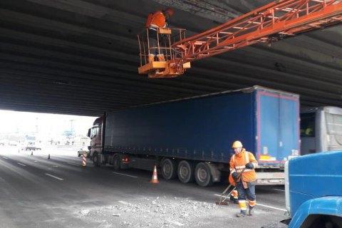 У Києві додатково обстежать мости на предмет аварійності