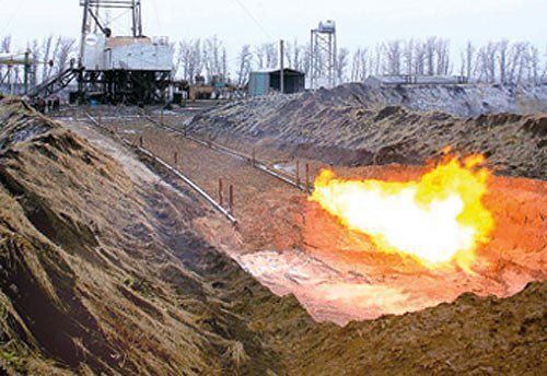 Добыча сланцевого газа дарит Польше свободу от поставок газа из России