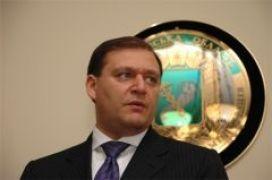Добкин снизит цену на газ для Украины?