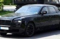 Rolls Royce построит сразу несколько авто на базе самой маленькой модели Ghost