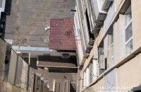 В Одессе возглавлявший земельную комиссию депутат выбросился с 13-го этажа