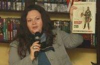 Автор LB.ua представить свою книгу про українські замки на Книжковому Арсеналі