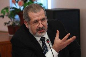 Чубаров: власти Крыма осенью могут запретить Меджлис