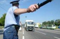 Запорожские гаишники вооружились видеокамерами
