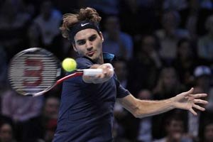 Ролан Гаррос: Федерер и Вавринка наносят двойной удар по Франции