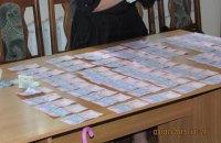 СБУ затримала на хабарі глав району та селища в Одеській області