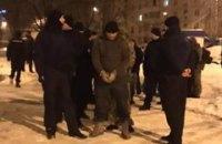 Журналисты требуют от Нацполиции комментариев о расследовании стрельбы в Харькове