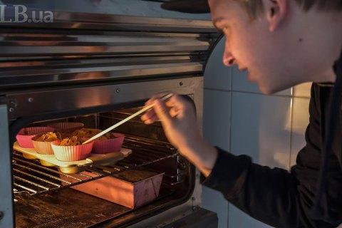 Київська пекарня, що дає роботу людям з інвалідністю, шукає нове місце для оренди