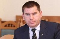 Зеленский освободил главу Черниговской РГА, который попался на взятке $10 тыс.