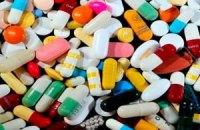 В Киевской области изъяли почти 4 млн упаковок фальсифицированных лекарств