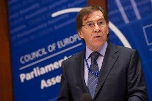 Президент ПАСЕ: Украина - очень важный партнер для Совета Европы