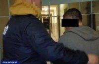 В Польше задержали 44-летнего украинца, которого за киберпреступления разыскивал Интерпол