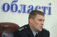 """Бывший замкомбата """"Азова"""" стал вторым человеком в полиции"""