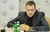 Постпред Порошенко в Крыму предложил прекратить транспортное сообщение с Россией