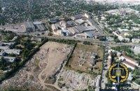 У Харкові виявили несанкціоноване звалище площею 8 гектарів