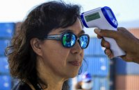 У Китаї знову зріс добовий показник захворюваності на коронавірус