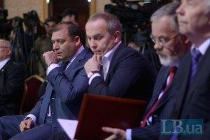 Шуфрич: круглі столи носитимуть декларативний характер без участі сепаратистів