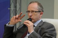 Украина неэффективно растратила средства, которые ЕС ранее давал на защиту границы, - Томбинский