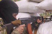 Біля Слов'янська обстріляли автобус із силовиками, один з них убитий