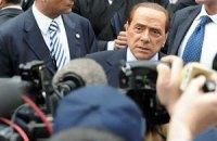 МИД выразил протест против посещения Берлускони Крыма (Обновлено)