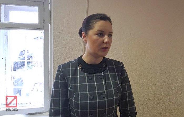 Прокурор Юлія Малашич