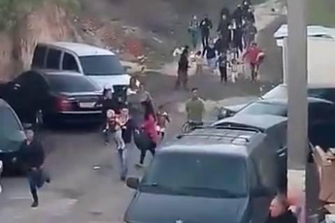Поліція порушила справу у зв'язку з оприлюдненням LB.ua відео розгону ромів