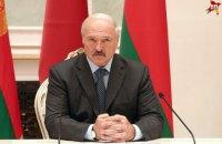 """Лукашенко провів таємну нараду щодо """"російського тиску"""" на незалежність Білорусі"""
