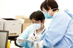 У Таїланді зафіксовано перший випадок зараження коронавірусом