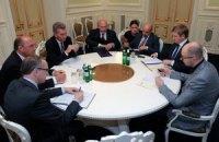 Єврокомісія допоможе Україні у пошуку коштів для закупівлі газу