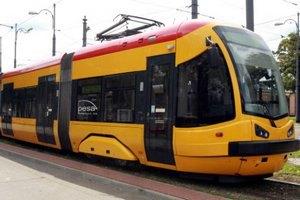 Польский машзавод выразил желание производить трамваи в Украине