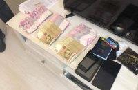 """СБУ затримала сімох осіб у справі """"чорних"""" реєстраторів"""