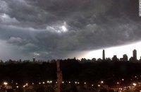 Над Нью-Йорком промчав сильний ураган