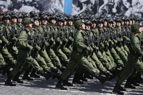 Омбудсмен РФ призвала присвоить статус ветеранов участникам операции в Сирии