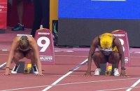 На ЧМ-2019 по легкой атлетике разгорается скандал из-за использования миниатюрных ТВ-камер