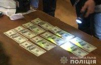 Лікар військового госпіталю в Житомирі вимагав у ветерана ООС $1000 за призначення групи інвалідності